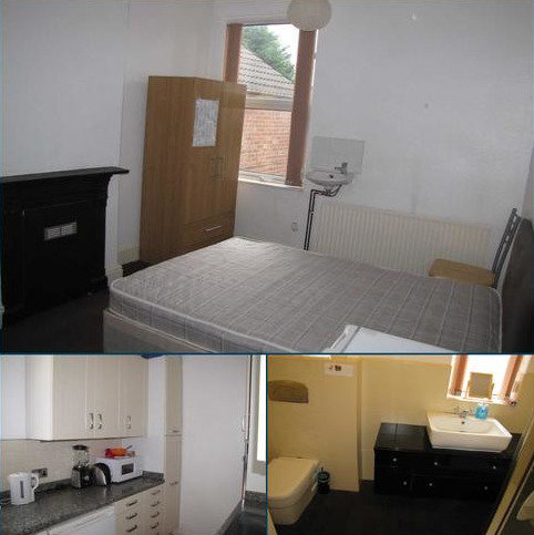 1 bedroom house share to rent - Queens Road, Doncaster
