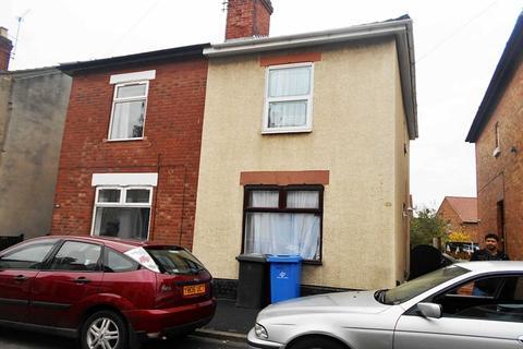 2 bedroom semi-detached house to rent - Warren Street, Alvaston