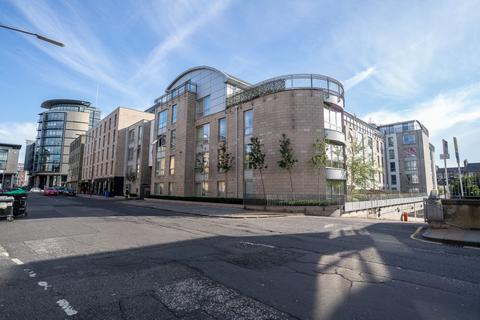 2 bedroom flat for sale - 41 / 14, Gardner's Crescent, Fountainbridge, EH3 8DG