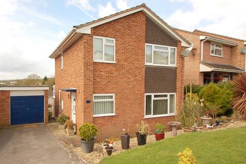 3 bedroom detached house for sale - PRIMROSE WAY, LYDNEY