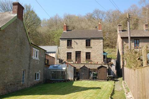 3 bedroom detached house for sale - THE FOLLY, PARKEND