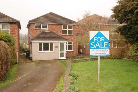 3 bedroom detached house for sale - ASH CLOSE, LYDNEY