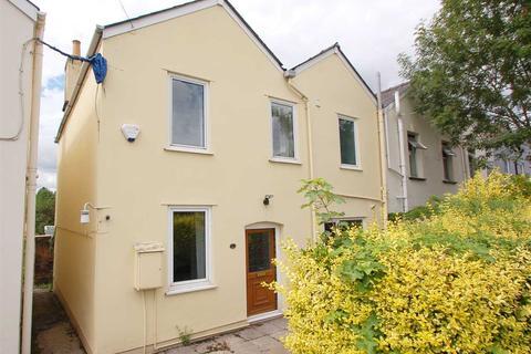 3 bedroom semi-detached house for sale - ALBERT STREET, LYDNEY