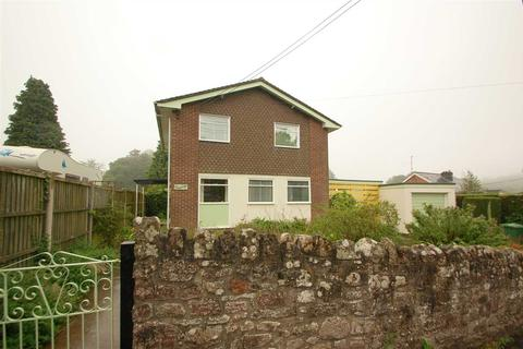 3 bedroom detached house for sale - STAUNTON, COLEFORD