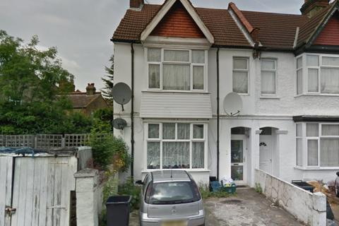 2 bedroom end of terrace house for sale - Constance Road, Croydon