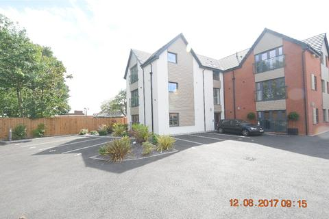2 bedroom flat to rent - Beautifully Appointed 2 Double Bedroom Apartment in Luxury Gated Development in Shirley