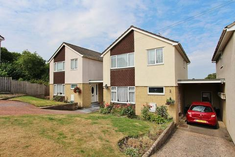 3 bedroom detached house for sale - Summerleaze, Keynsham, Bristol