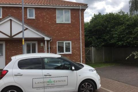 3 bedroom semi-detached house to rent - Norwich NR5