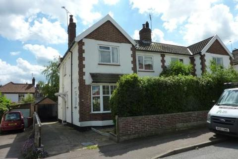 3 bedroom semi-detached house to rent - Norwich NR2