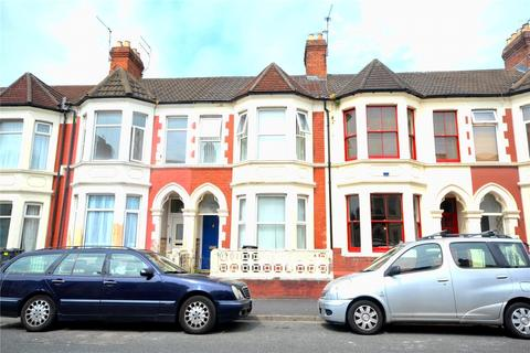 4 bedroom terraced house for sale - Dogfield Street, Cathays, Cardiff, CF24