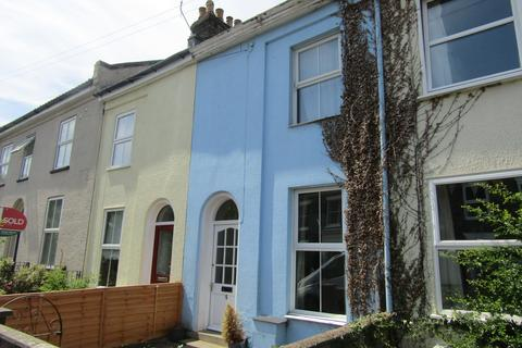 3 bedroom terraced house to rent - Norwich NR2