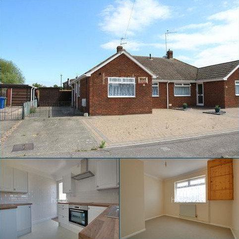 3 bedroom bungalow for sale - Foxley Road, Queenborough