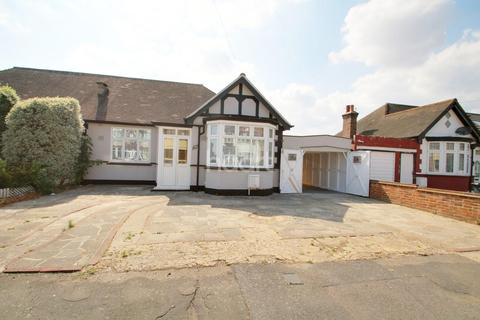 2 bedroom bungalow for sale - Morley Road, Chadwell Heath