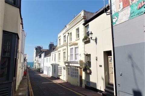 2 bedroom terraced house to rent - Wentworth Street, Kemp Town, Brighton