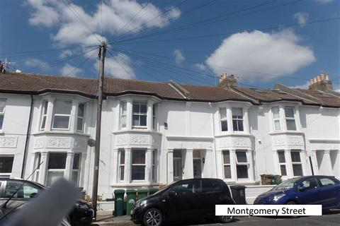 Studio to rent - Montgomery Street, Hove