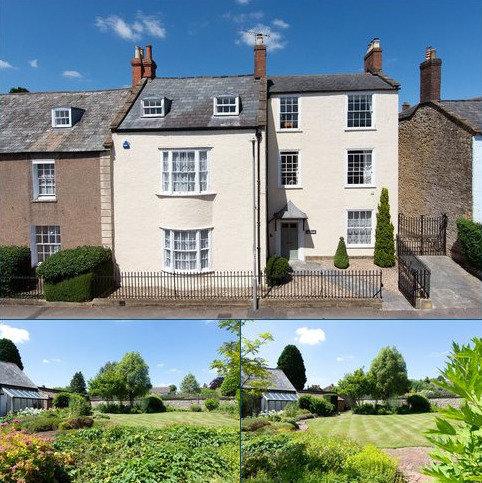 5 bedroom house for sale - Newland, Sherborne, DT9