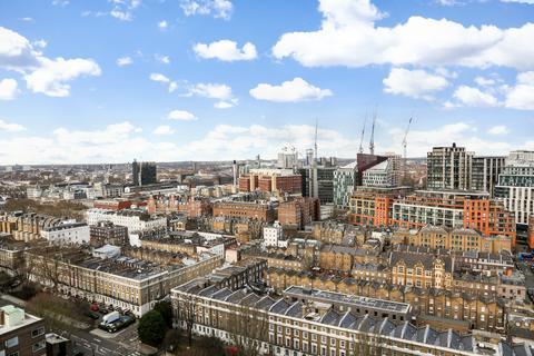 2 bedroom apartment - Quadrangle Tower, Hyde Park, London W2