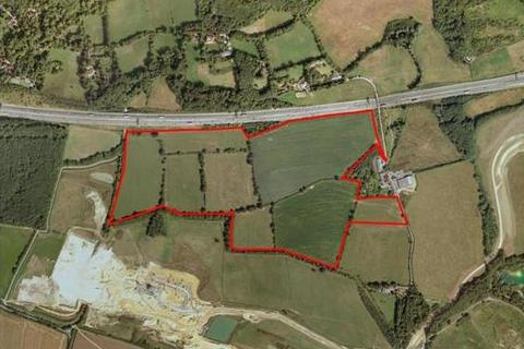 Farm for sale - Land at Brewerstreet Farm, Bletchingley, Surrey
