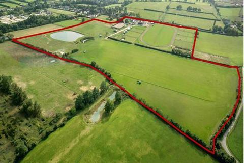 5 bedroom equestrian facility for sale - Ranelagh Farmhouse & Polo Ground Winkfield Windsor Berkshire SL4 4TN