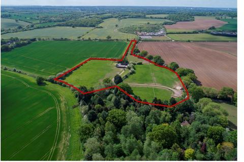 1 bedroom equestrian facility for sale - PATTERDALE FARM, BLACKBIRD LANE, BERKSHIRE SL6 3SX