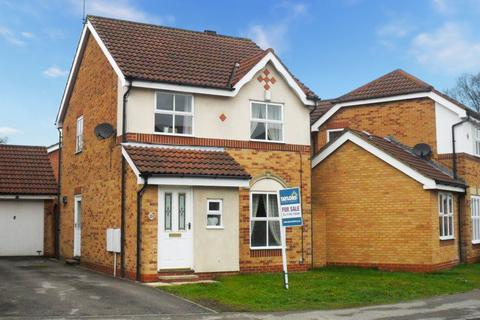 3 bedroom detached house for sale - Western Gailes Way, Saltshouse Road, Hull HU8