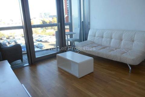 Studio to rent - Abito, Greengate