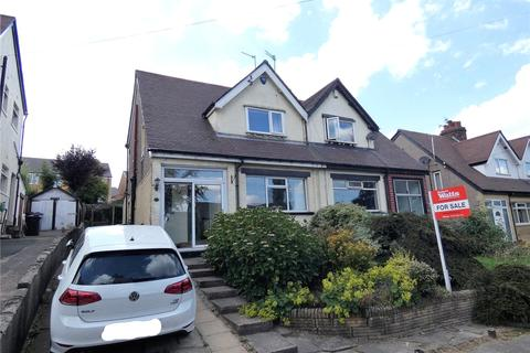 3 bedroom semi-detached house for sale - Rooley Crescent, Odsal, Bradford, BD6