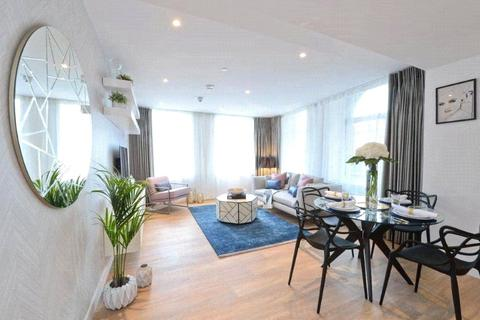 1 bedroom flat for sale - Linter - Manchester New Square, Princess Street, Manchester, Greater Manchester, M1