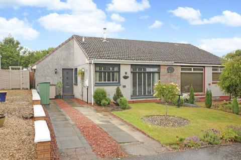 3 bedroom semi-detached bungalow for sale - 12 Stewart Park,Cousland, EH22 2PN