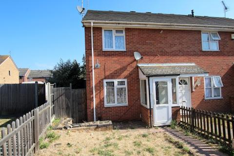 2 bedroom end of terrace house for sale - Burdetts Road, Dagenham RM9