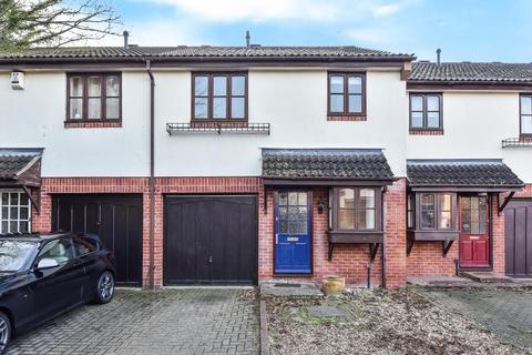 3 bedroom house to rent - Lancastria Mews, Boyndon Road, SL6