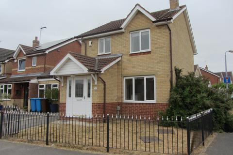 3 bedroom detached house for sale - Brecon Drive, KKingswood, Hull HU7