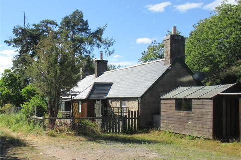 2 bedroom detached house to rent - Hillhead Cottage, Dinnet, Aboyne, Aberdeenshire