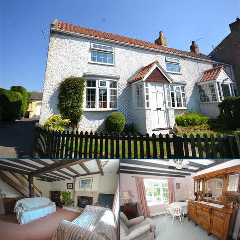 3 bedroom end of terrace house for sale - Hilton Road, Seamer, North Yorkshire