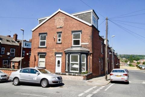 4 bedroom end of terrace house for sale - Dorset Avenue,  Leeds, LS8