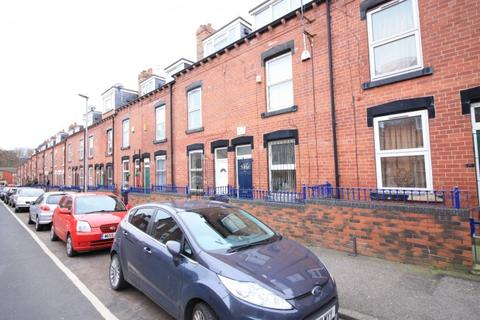 4 bedroom terraced house to rent - Burley Lodge Road,  Leeds, LS6