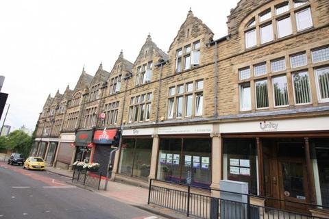 Studio to rent - Chapeltown Road,  Leeds, LS7