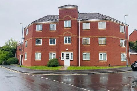 2 bedroom apartment to rent - Lister Street , Willenhall WV13