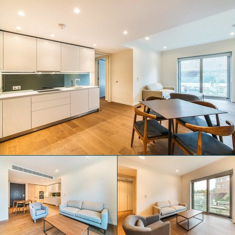 1 bedroom flat to rent - Columbia Gardens, Earl's Court, London, SW6