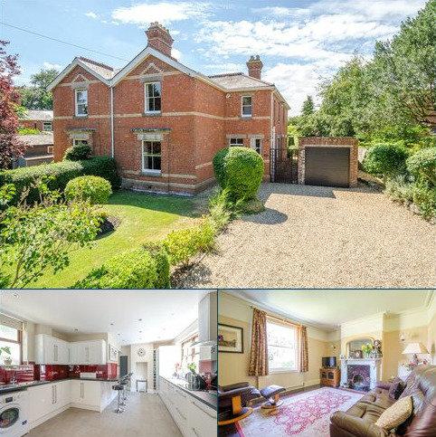4 bedroom semi-detached house for sale - Pans Lane, Devizes, Wiltshire, SN10