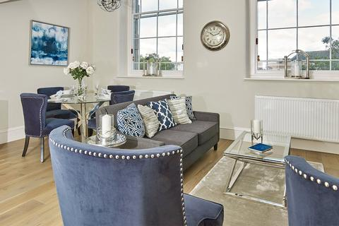 1 bedroom flat for sale - Apartment 4-03, The General, Guinea Street, Bristol, BS1