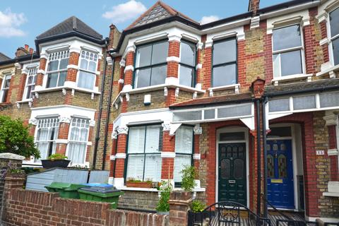4 bedroom terraced house to rent - Mayhill Road London SE7