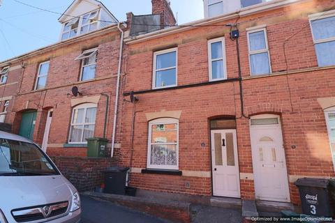 4 bedroom townhouse for sale - Bicton Street, Barnstaple