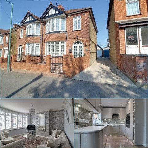 3 bedroom semi-detached house for sale - Cleave Road , Gillingham