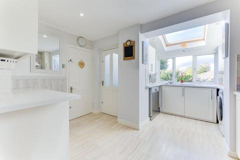 3 bedroom detached house for sale - Union Street, Harthill
