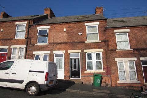 3 bedroom terraced house for sale - Leighton Street, St Anns, Nottingham, NG3