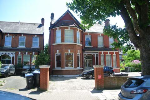 3 bedroom flat for sale - Walm Lane, Willesden Green, NW2