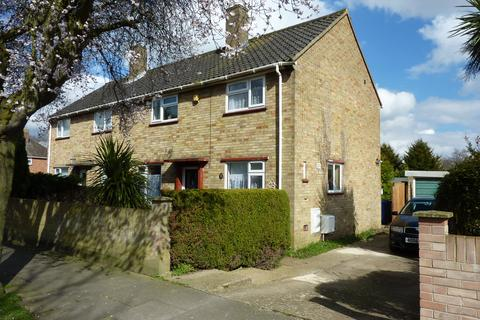 4 bedroom semi-detached house to rent - Ivory Road, Norwich NR4
