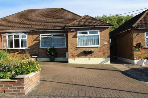 2 bedroom semi-detached bungalow for sale - Prospect Road, Hornchurch, RM11