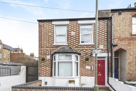 2 bedroom apartment - Denmark Street,  East Oxford,  OX4